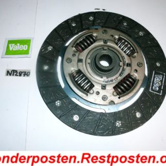 Original Valeo Kupplungsscheibe Scheibe Kupplung 750540 / 750 540 NT2870
