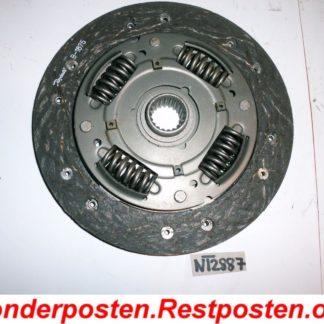 Original Valeo Kupplungsscheibe Scheibe Kupplung 803276 / 803 276 NT2887