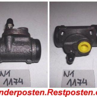 Radbremszylinder Bremszylinder Renault 9 11 19 803943 5005152 251011B NT1174