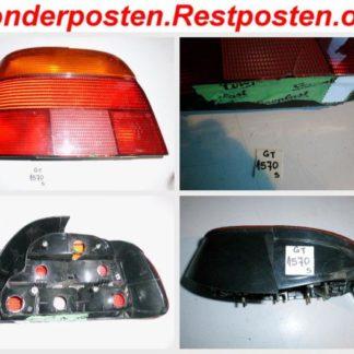 Rückleuchte Heckleuchte Rücklicht BMW E39 2VP00724001 GS1570
