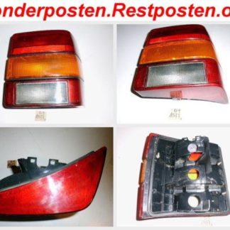Rücklicht Heckleuchte Rückleuchte rechts Seat Ibiza Ez.92 GS1577