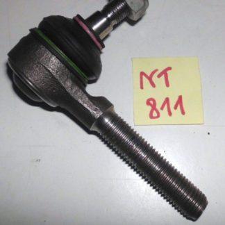 Spurstangenkopf Triscan 85002376 07782 NT811
