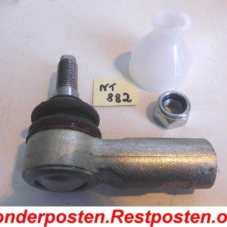 Spurstangenkopf Mapco 49626 Opel NT882