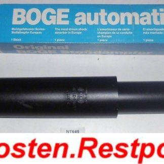 Stossdämpfer Boge Hinten 32891-0 Opel