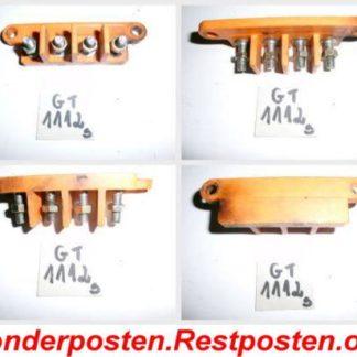 Stromerzeuger Berlan BSTE5000LD Anschlussleiste GS1112