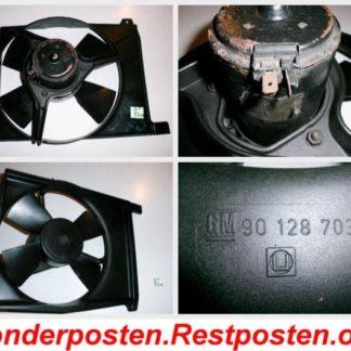 Ventilator Lüfter Elektrolüfter Corsa A B Astra F Kadett 90108825 90128703 GM92