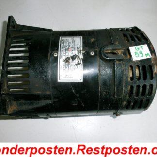Voltelec D2500 Yanmar L40 Teile Generator Spule