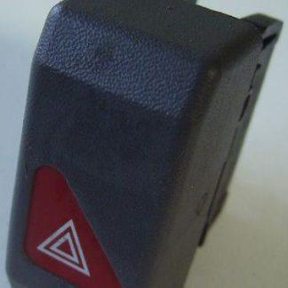 Warnblinkerschalter Warnblinkschalter Warnblinker Renault Clio I Ez.95 GS302