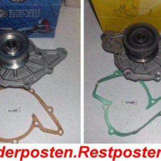 Wasserpumpe Optimal Triscan AQ-1069 VW | NT498