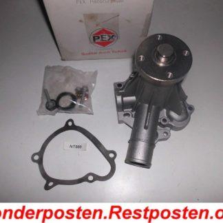Wasserpumpe PEX 66510 Volvo | NT500