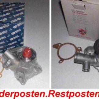 Wasserpumpe PEX RUVILLE BMW 65008 | NT389