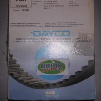 Zahnriemen Dayco 94090 Audi Volvo | NT106