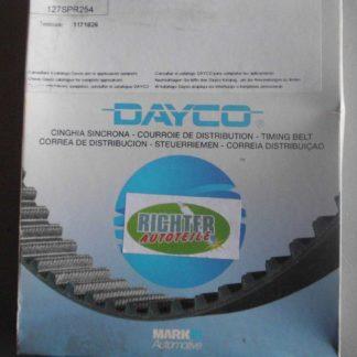 Zahnriemen Dayco 94139 BMW | NT115