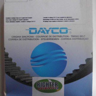 Zahnriemen Dayco 94156 Chrysler Honda | NT217