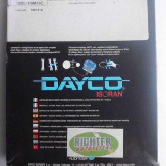 Zahnriemen Dayco 94303 Seat VW | NT152