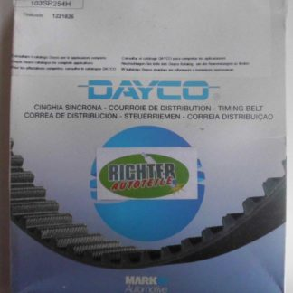 Zahnriemen Dayco 94451 Suzuki | NT222