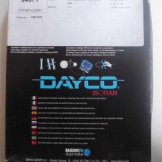 Zahnriemen Dayco 94671 Ford Mazda | NT195