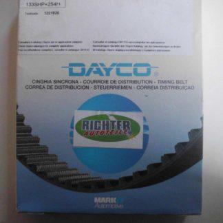 Zahnriemen Dayco 94854 Mazda | NT191